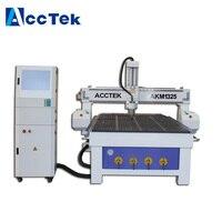 Jinan factory 3d milling machine furniture making machine mesin cnc cutter/ spindle motor woodworking machinery