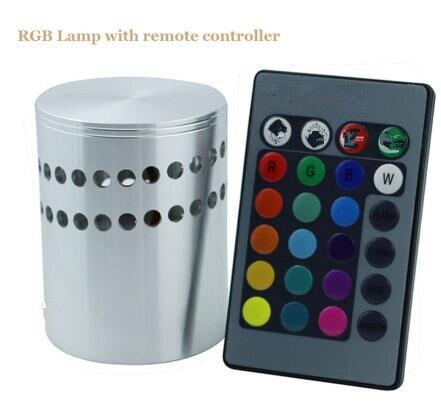 RGB with 24key