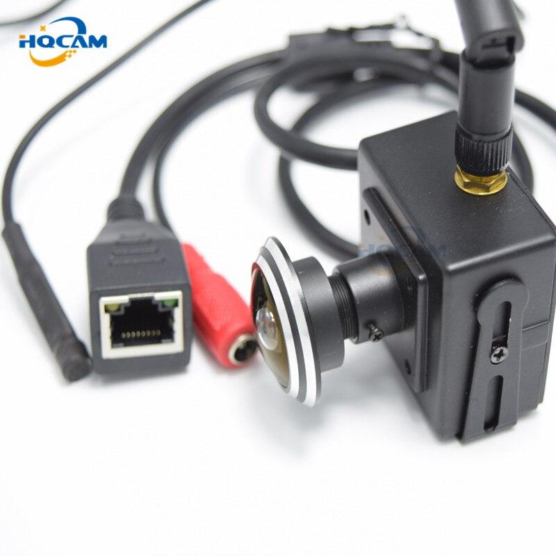 HQCAM IP P2P Mini