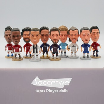 10PCS/LOT FOOTBALL 2.5
