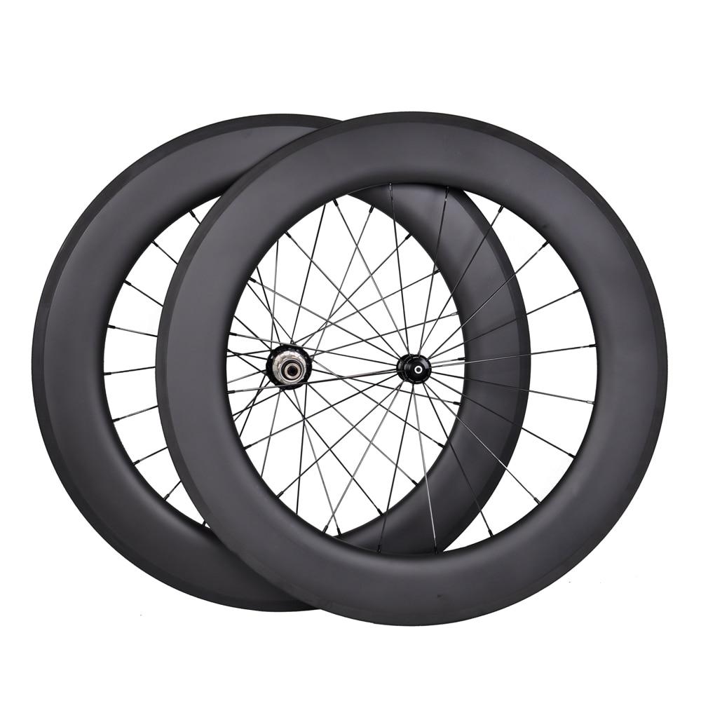 88mm-Clincher-Road-Bike-3K-Matt-Carbon-f