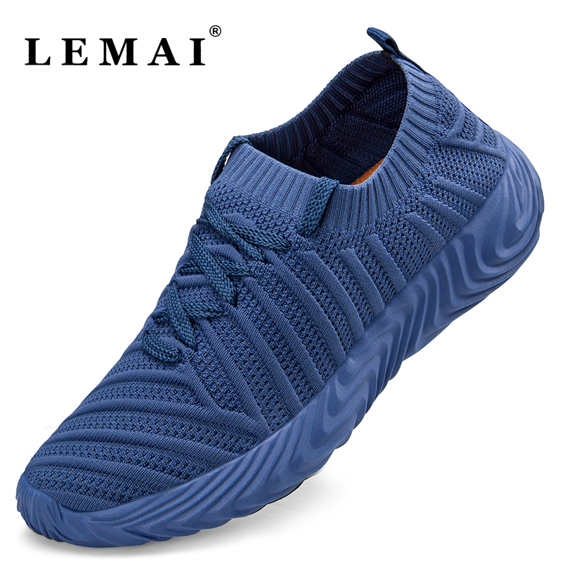 New Slim fit Flywire Knitting Gym shoes 3D Customized With Sheep For Unisex Child
