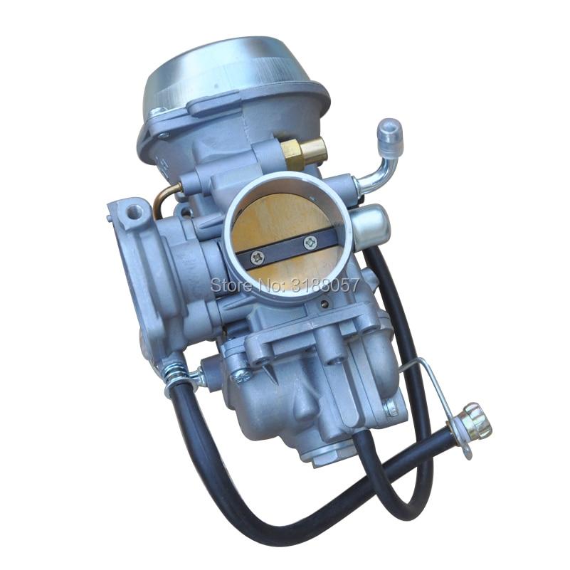 Карбюратор 40 мм подходит для карбюратора polaris sportsman 500 HO TOURING 4x4 2001-2005 2010 2011 2012 2013 pd40j
