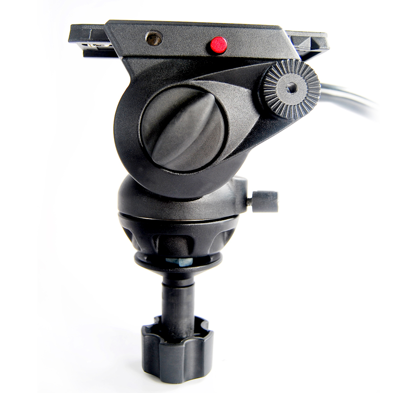 Miliboo MYT802 adaptateur à rotule pour trépied bonne qualité et demi prix de Manfrotto utilisé caméra Canon Standard