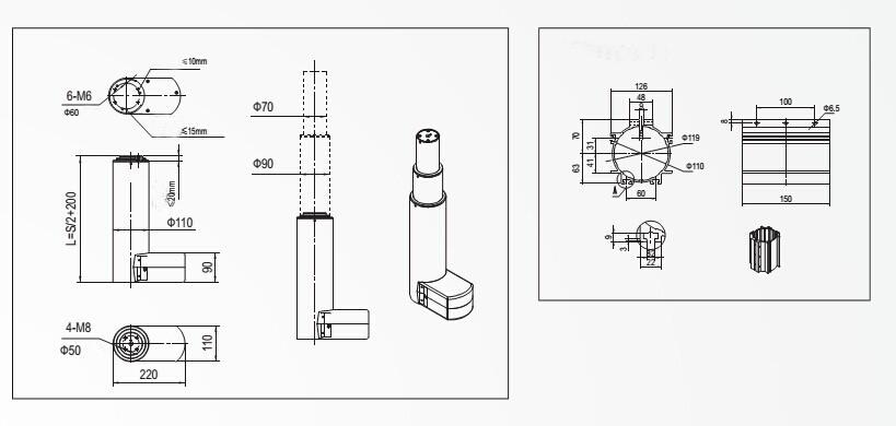LC01C drawing