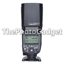 Yongnuo Wireless YN600EX-RTแฟลชS Peedliteหน่วยโทTTLวิทยุทาสสำหรับCanon