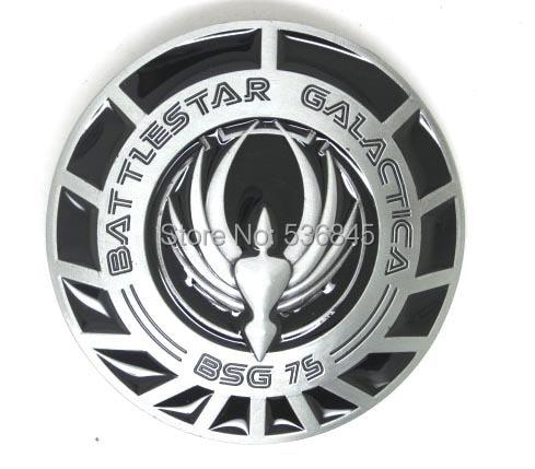 Battlestrar Galactica kəmər tokası
