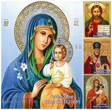 Mosaic diy cross New
