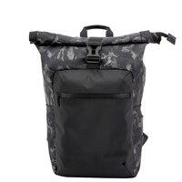 Anti Theft Waterproof Camouflage Printing Men Backpacks Laptop Buckle Women Back Pack Travel Bagpack School Bag for Boys