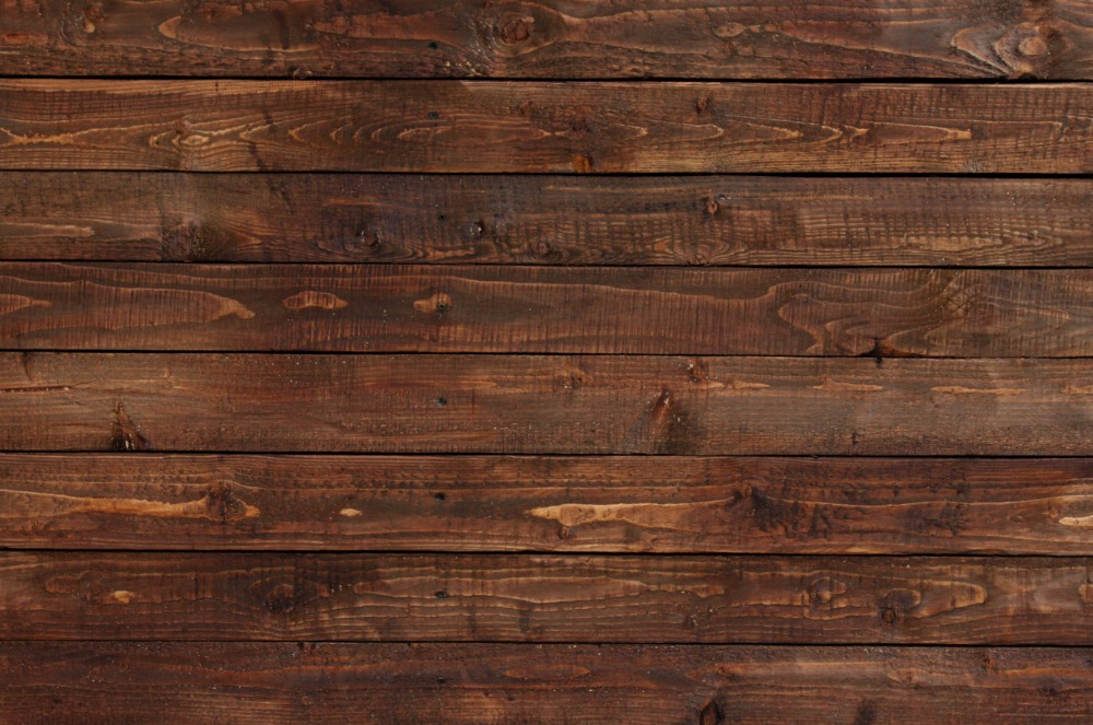 7x5ft Vintage Horizontal Wood Grain Pallets Custom Photo