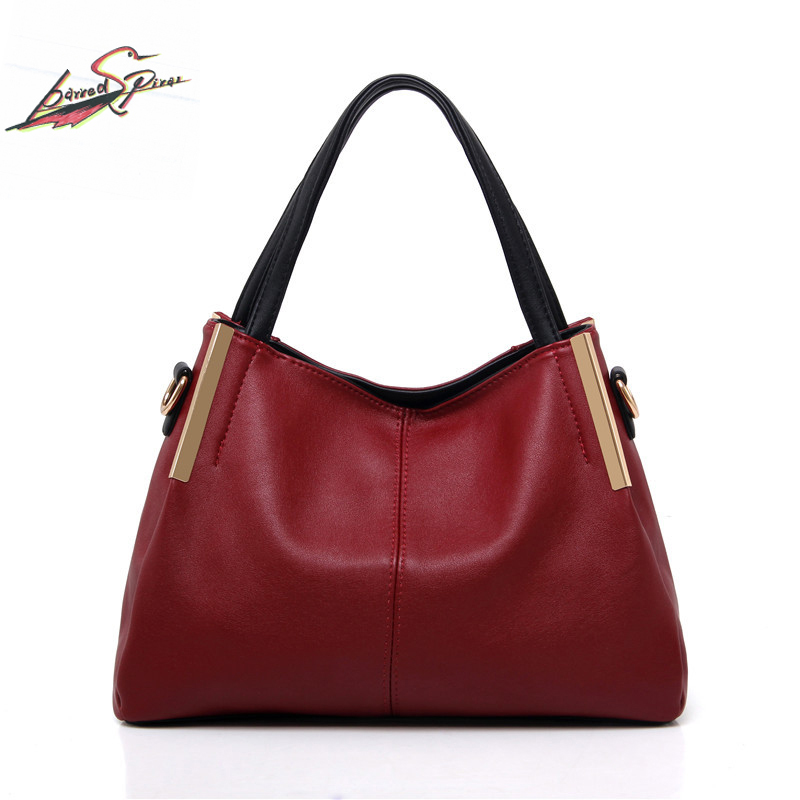 ФОТО Barredspiral new fashion high-end female bag lady ladies large capacity shoulder diagonal cross bag handbag ladies handbag