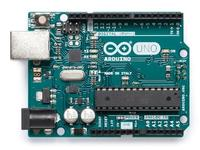 Arduino One Rev3 With Pin Long A000099