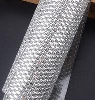 crystal diamond Rhinestone Beaded Trim Iron On sheet Mesh Bridal Strass Crystal Applique Roll For Garment Wedding Decoratio