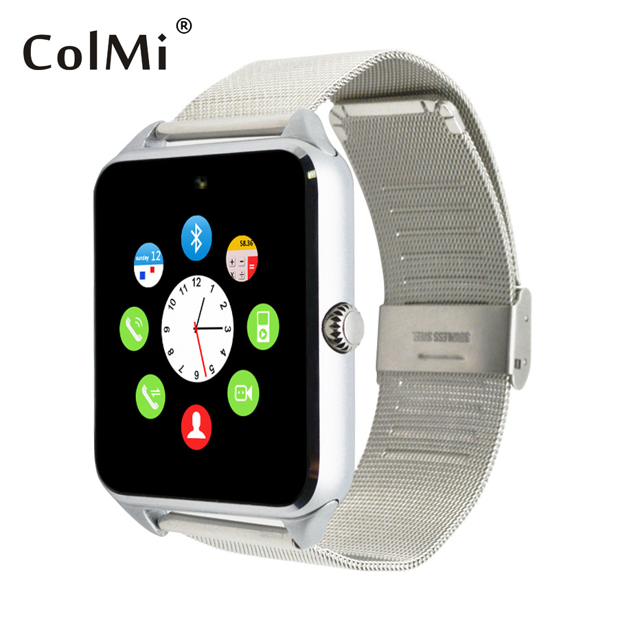 Smart Watch GT08 Plus Clock Bluetooth Connectivity font b Android b font Phone Sync Notifier Support