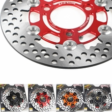 keoghs rpm motorcycle hydraulic brake caliper disc system set 200mm and 220mm floating disc for honda dio 18 27 28 zx34 35 36 Universal 200mm 220mm 260mm motorcycle Floating brake disc Hole Shape NCY Modified Motorcycle brake disc Fit Motoo Dirt Bikt ATV