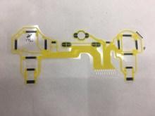 50pcs/lot original Conductive film flex cable for ps3 controller vibration instead of 188 shock