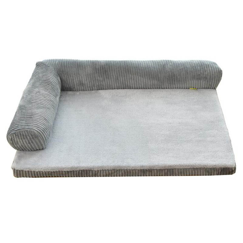Warm Pet Dog Bed Sofa Soft Comfortable Puppy Mattress Large Xl Dog Cat Bed Cushion Pets House Removable And Washable