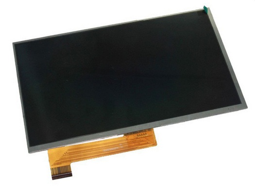 10 lcd display screen for Probook PRBT131 HD tablet Replacement Free Shipping