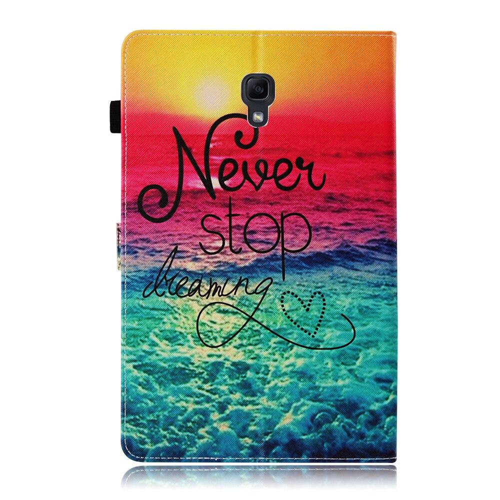 SM-T590 SM-T595 Case For Samsung Galaxy Tab A A2 10.5 2018 T590 T595 T597 Cover Shockproof Smart Case For Samsung Tab A 10.5