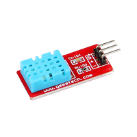 New Design Temperatuer And Humidity DHT11 Module Digital Temperature And Humidity Module For Raspberry Pi 2 /B Plus