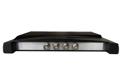 Indy R2000 chip 860Mhz-960Mhz EPC C1 G2 ISO 18000-6B Long distance 4-port Fixed uhf ReaderIndy R2000 chip 860Mhz-960Mhz EPC C1 G2 ISO 18000-6B Long distance 4-port Fixed uhf Reader