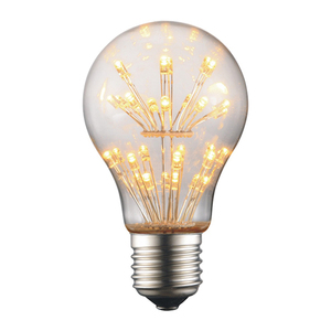 Antique Edison Light Lamp Bulb