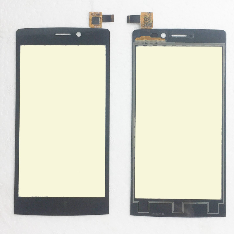 Touch Screen Digitizer Glass For Archos 50 Diamond Repair Parts Touch Panel For Archos 50 Diamond Sensor Touchscreen No LCD