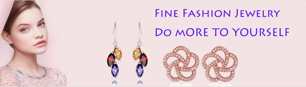 Fine Fashion Jewelry