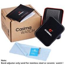 Mens Watches Top Brand Luxury Classic Business Dress Quartz Wrist Watch Man Waterproof Clock Men 2017 Reloj Hombre CASIMA #5124