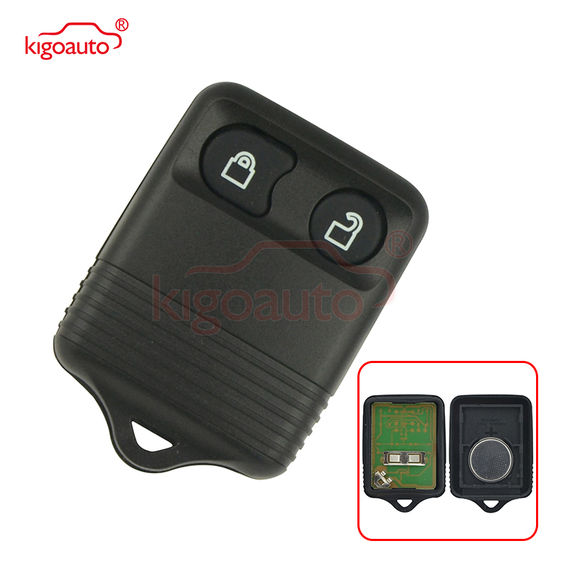 40 Key 2 For 2005 2006 2007 2008 2009 2010 Ford Escape Keyless Car Remote Fob