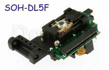 Original nuevo soh-dl5f soh-dl5fs dl5 5fl cabeza de lectura óptica por láser lasereinheit para samsung