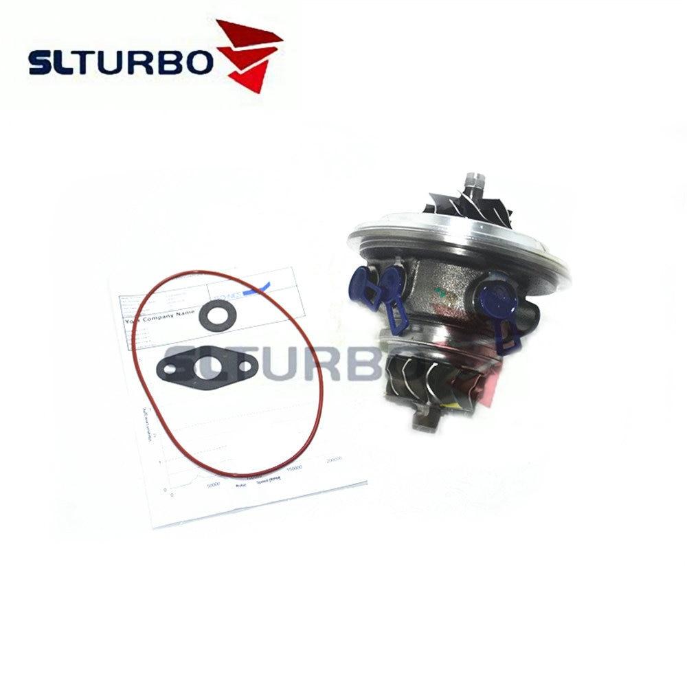 Balanced K04-0049 5860018 Turbolader Core Chra NEW 5304 988 0049 Turbo Cartridge For Opel Zafira B 2.0 Turbo OPC 240 HP Z20LEH -