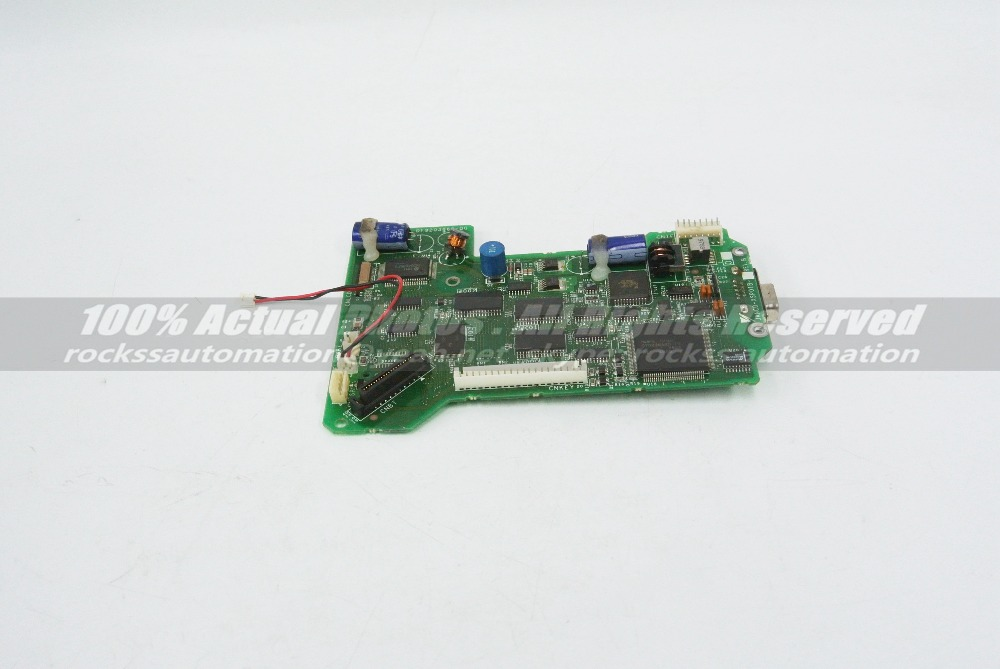 RN4895 161B 1 27 JANCD XSP01B Used PCB Board Circuit Board Electronics Kits Tool Accessories for Teaching Pendant with Free DHL