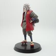 Naruto Shippuden Jiraiya Action Figure Toy
