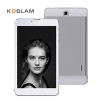 KOSLAM 7 Inch 3G Android Tablet PC Pad 1280x800 IPS Screen Quad Core 1GB RAM 8GB