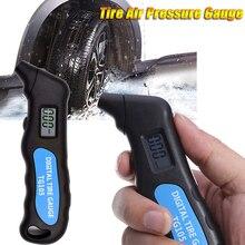Digital Car Tire TG105 Pressure Gauge Meter Manometer Barometers Tester LCD Tyre Air For Auto tools