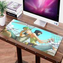 One Piece Mousepad #5