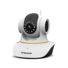 VStarcam C35S 1080P IP Camera Day/Night Vision Support Motion Detector Two Way Audio Pan/Tilt Wireless Network Indoor IP Camera