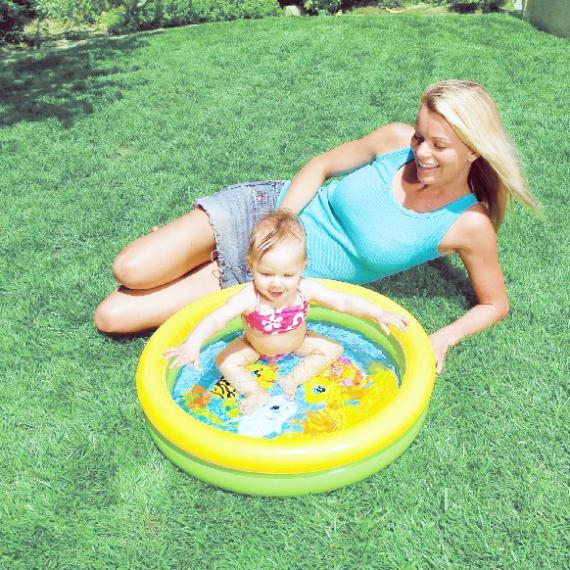 Intex My First Baby Pool/ INTEX-59409