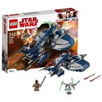 157 Pcs LEGO Starwars Building blocks Toy Legoing 75199 Model Toys LEGO Star War Toys For Children