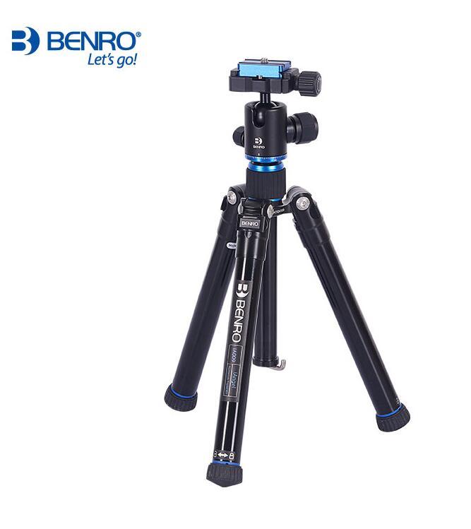 Benro PA29AK Panorama shooting travel portable SLR micro single camera tripod pan / tilt suit benro new mc19 carbon fiber slr camera tripod camera triangular camera photography suit