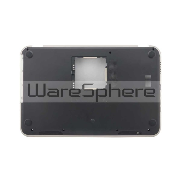 Bottom Bottom Base Cover Bottom Case untuk Dell Inspiron 15Z 5523 01XCTR 1XCTR Black