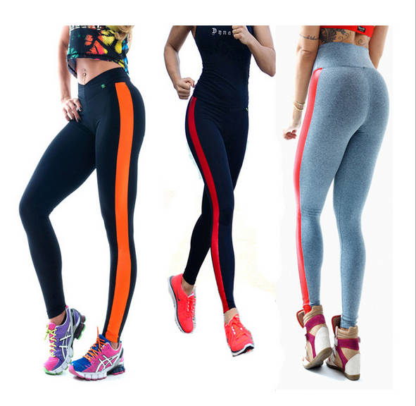 Shaping Sportlegging.New 2014 Stitching Slim Women Legging Shaping Pantyhose Yoga Pants