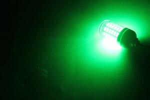 Image 5 - 15 W wodoodporny LED podwodne światło noc lampa wędkarska przynęta wędkarska dla tej lampy 12 V łódź morska jacht