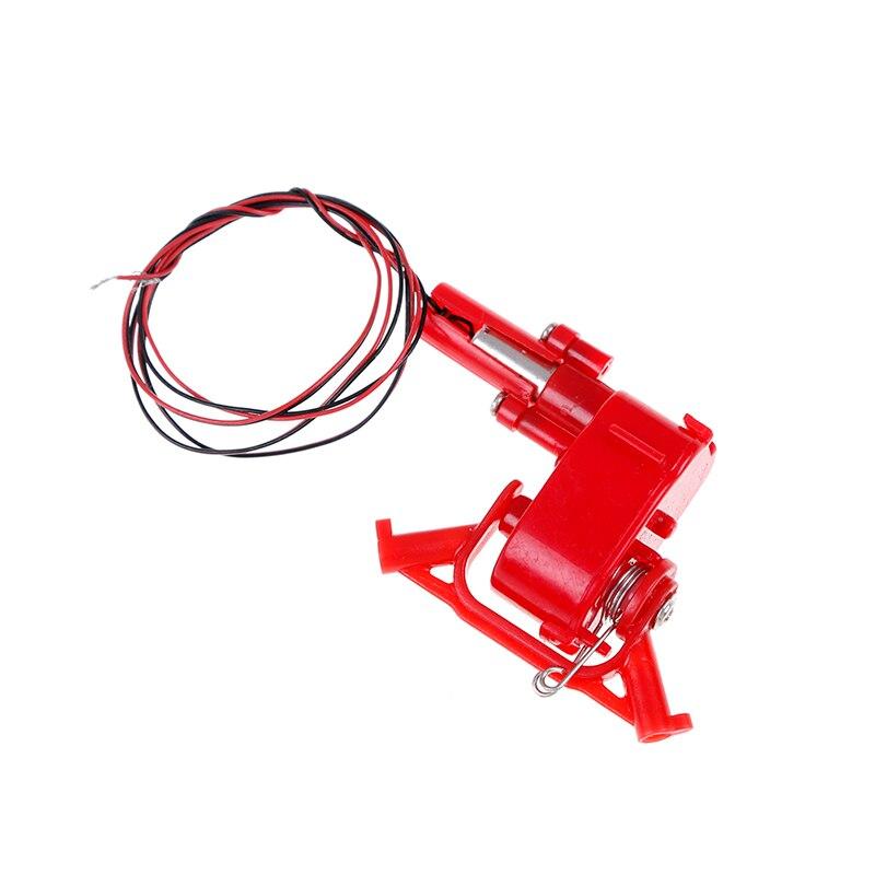 1pcs DC 3V 3.7V 245RPM 300RPM Micro Worm Gear Motor Mini Coreless DC Motor DIY Toys