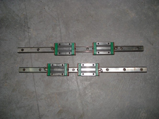 CNC HIWIN HGR35-1800MM Rail linear guide from taiwan free shipping to argentina 2 pcs hgr25 3000mm and hgw25c 4pcs hiwin from taiwan linear guide rail