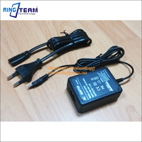 Free Shipping Replacement Camcorder Power Adapter AA MA9 AD44 00151A For Samsung