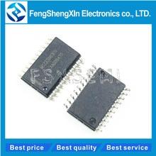 10 adet/grup MC33883 MC33883DW MCZ33883EG SOP20 H Köprü Kapısı Sürücü IC