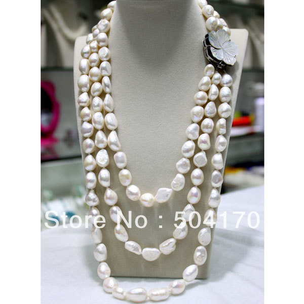Buy fabulous large irregular pearl for Custom made jewelry stores