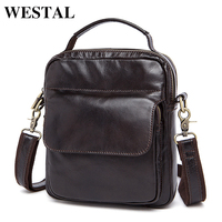 Hot Sales Desigual Men Crossbody Bags 100 Cowhide Leather Men S Bag New Fashion Messenger Bags